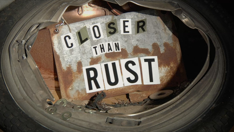 closer than rust title image