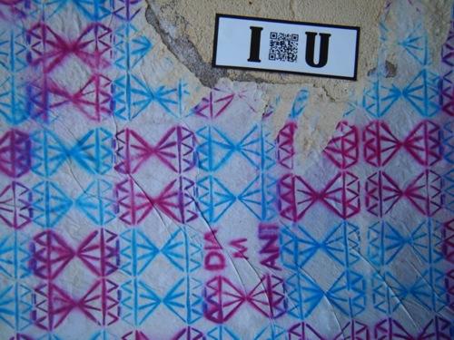 V+C sticker