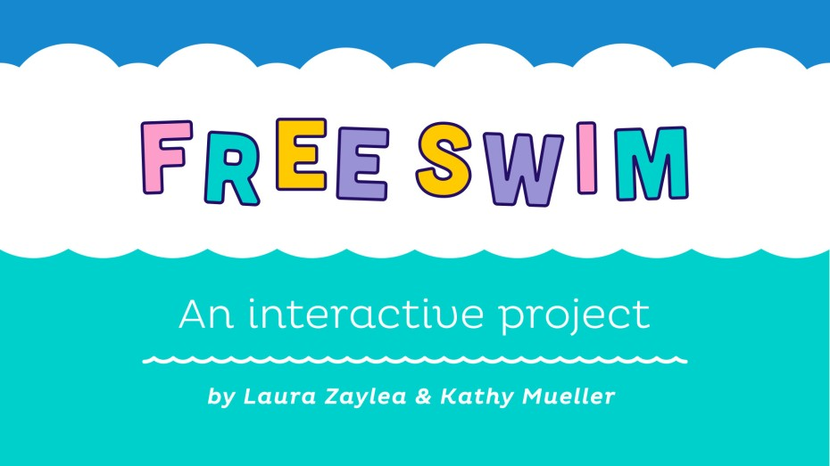 An image from Free Swim